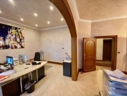 Büroräume der Direktei Detektei Frankfurt