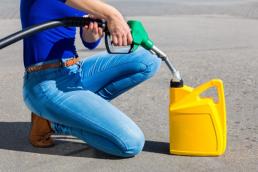 Detektei ermittelt bei Dieseldiebstahl