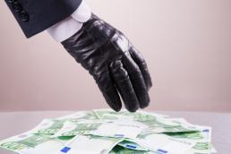 Betrügerischer Geschäftspartner durch Detektiv gefunden